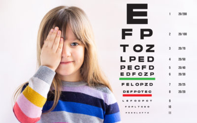 Back to School Advice: Do Those Free Vision Tests Work?